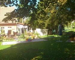 Ferienhaus Bonhoeffer
