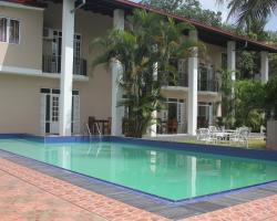 Seven Eleven Hotel Colombo