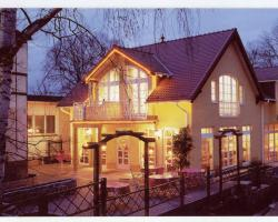 Gasthaus Stobbermühle
