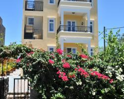 Trou Aux Biches Self Catering Apartment
