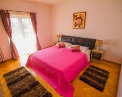 Apartment Afrodita