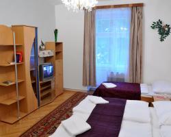 Apartment Prague City