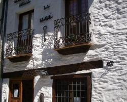 Casa Rural La Llave