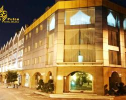 Hotel Balik Pulau Sdn Bhd