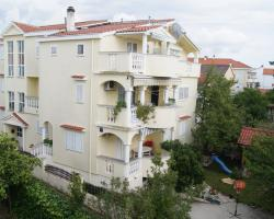 Apartments Marta - Zadar