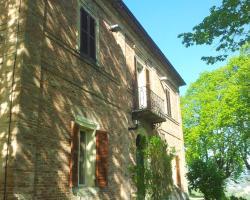 Villa Dei Tigli