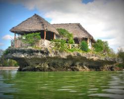 Zanzibar Rock Hotel