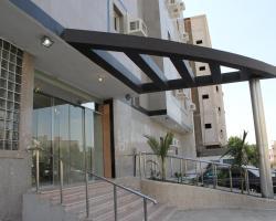 Platinum Express Hotel Suites