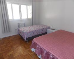 Apartamento Otávio Carneiro