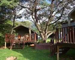 Black Eagle Retreat Exclusive Country Lodge