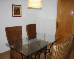 Teixeira Apartment