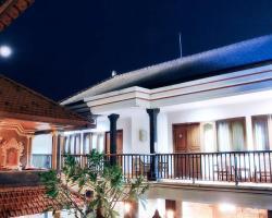 Agus Beach Inn