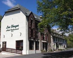 Hôtel des Chazes