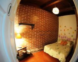 Hostel Casa Jacaranda