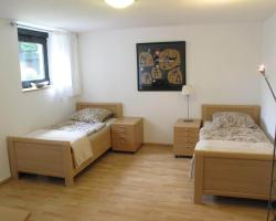 Messeapartment Stockum