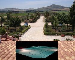 Villa Delle Palme Delfina