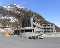 Hordatun Apartments