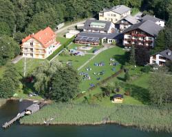Hotel Restaurant Fünfhaus