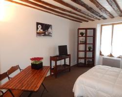 Apartment Paris - Lappe