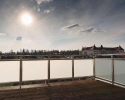 Accommodation Brno Terrace