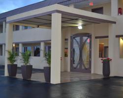 Motel 6 Monroe