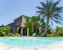 Hacienda Tepich Casa Vargas