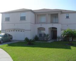 Hazel's Florida Villa