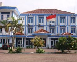 Wisma PKBI Jawa Barat