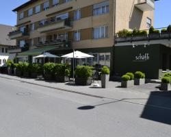 Hotel Restaurant Schafli