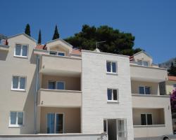 Apartments Svi-mi