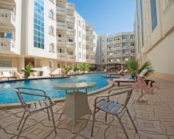 Hurghada Dreams Resort