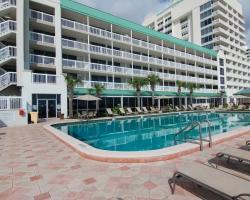 Daytona Beach Resort Hotel and Suites