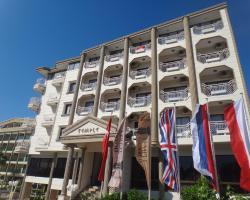 Temple Hotel