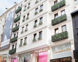 Hotel Emge