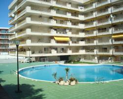 Click & Booking Apartamentos Atalaya Center