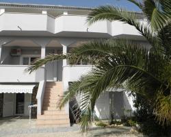 Apartments Babić