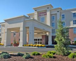 Hampton Inn & Suites Plymouth