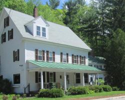 Nereledge Inn Bed & Breakfast