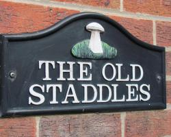 The Old Staddles Annex