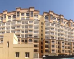 Ajwan Hotel Apartments