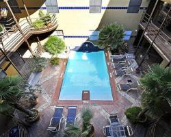 AustinStays Convention Center Suites