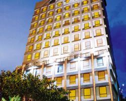 Nova Hotel Kuala Lumpur