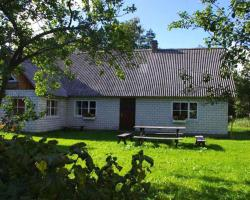 Sepa Jõe Holiday Home