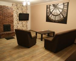 Voru apartment