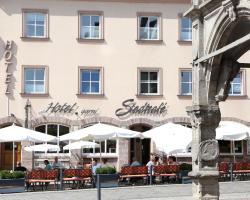 Stadtcafé Hotel garni