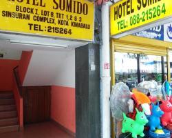 Hotel Somido