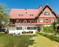 Hotel Geldernhaus