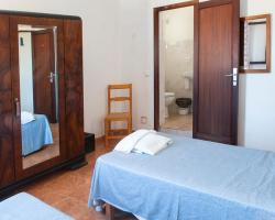Surfing Concept Hostel