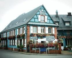 Logis Hotel Aux Comtes De Hanau