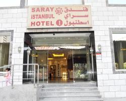 Sarai Istanbul 1